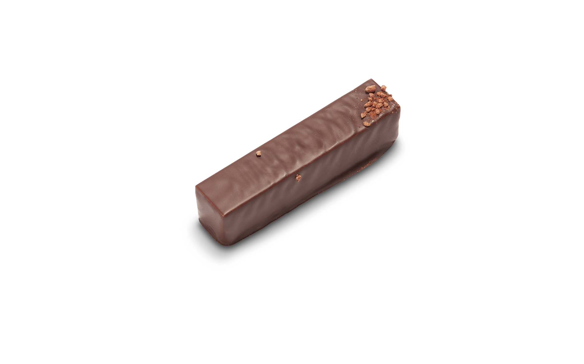 Caramelised Hazelnut Barre² Chocolat Pierre Marcolini