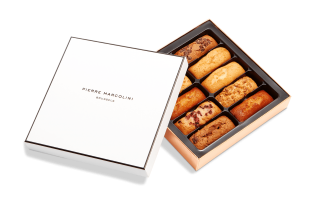 Coffret de 10 Financiers