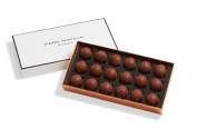 Box of 18 Salted Caramel Truffles