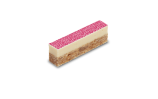Zephyr Rose and Passion Fruit Barre² Chocolat Pierre Marcolini