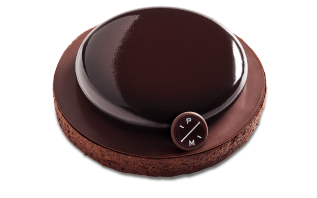 4 Person Chocolate Tart Pierre Marcolini