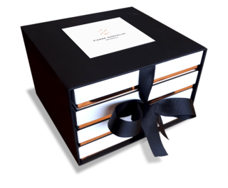 Pierre Marcolini chocolate gift boxes