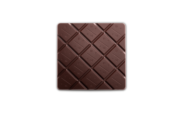 Tamil Nadu chocolate tablet - India Pierre Marcolini