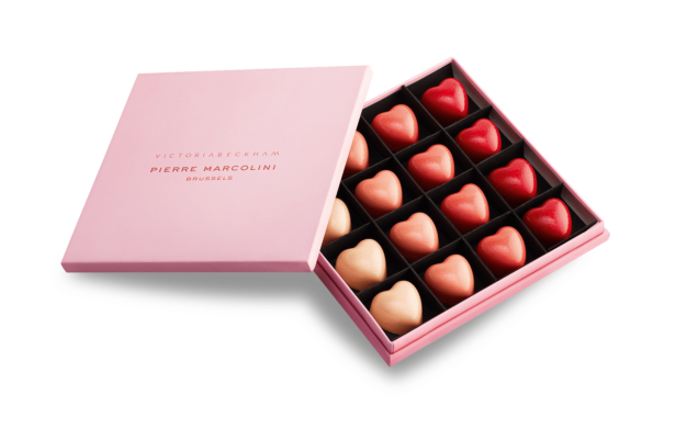 limited edition Pierre Marcolini