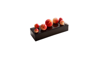 Chocolate Sleigh Bell Yule Log Pierre Marcolini