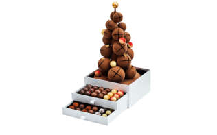 Christmas Tree Pierre Marcolini