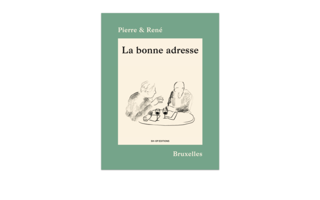 Book La bonne adresse in French Pierre Marcolini