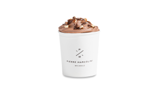 Frisson de chocolate Pierre Marcolini
