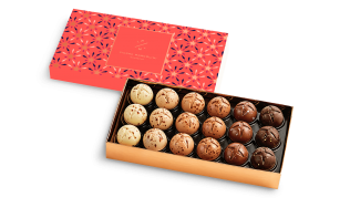 Pierre Marcolini Luxury Chocolate Online Shop