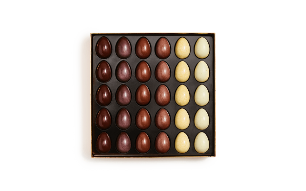 « Easter » two-drawer gift box Pierre Marcolini