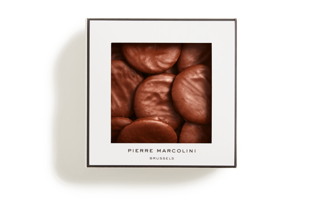 Box of 15 Speculoos Pierre Marcolini