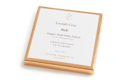 Tablet India Pierre Marcolini Bean to bar