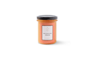 Confiture Orange de Sicile Pierre Marcolini