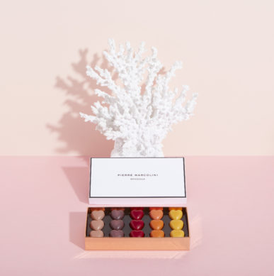 Chocolate gift ideas for moms that like to dream away…