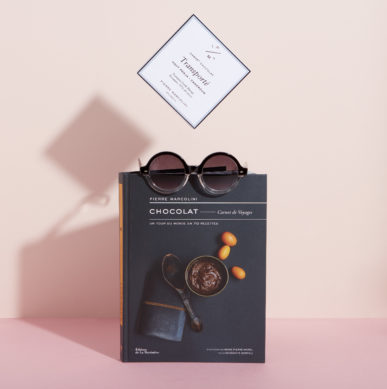 Chocolate gift ideas for moms that like to travel