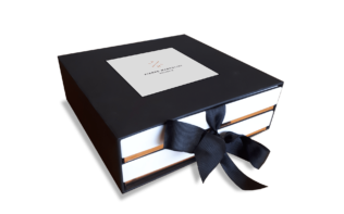 Emotion two-drawer gift box Pierre Marcolini