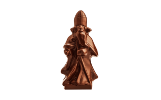 Milk Chocolate Saint Nicholas Pierre Marcolini
