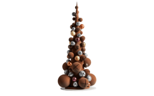 The Giant Christmas Tree Pierre Marcolini